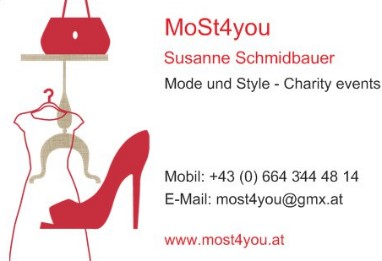 logo von Most4you